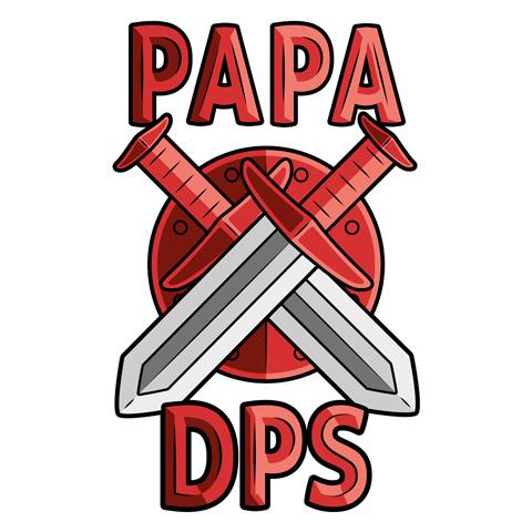 Papa DPS