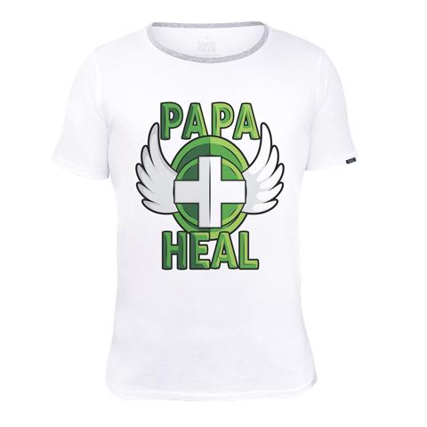 Papa HEAL