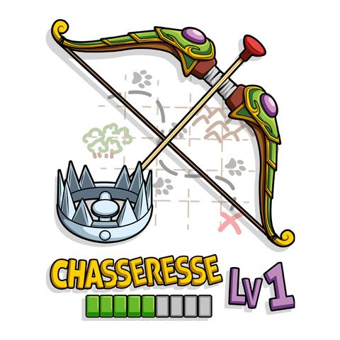 Chasseresse LV1
