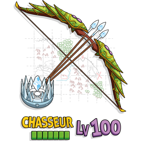 Chasseur LV100