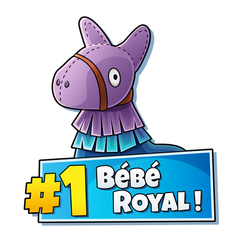 Bébé Royal