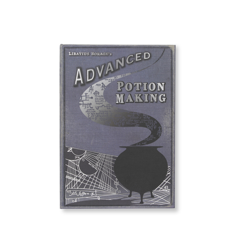 Journal - Advanced Potion-Making - Edition II