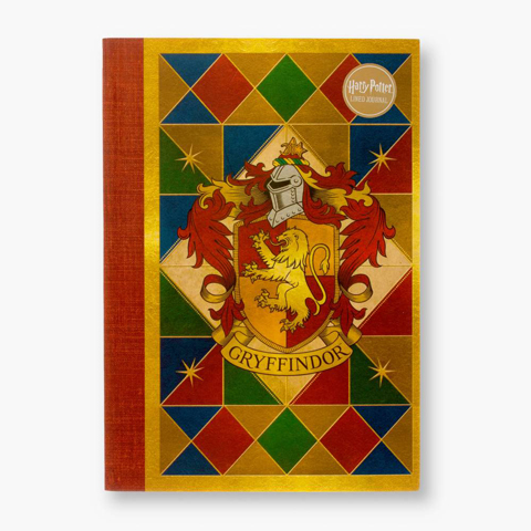 Journal - Gryffindor House