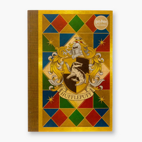 Journal - Hufflepuff House