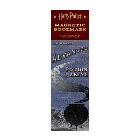 Marque-page Advanced Potion-Making - Edition II Magnetic