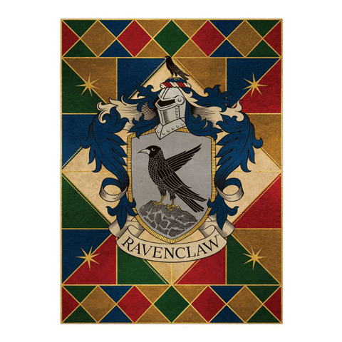 Poster - Armoiries Ravenclaw