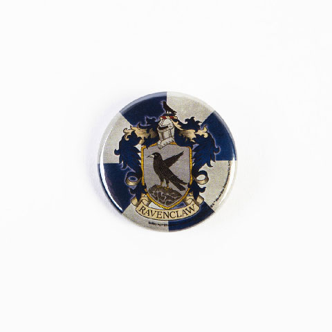 Badge - Armoiries de Ravenclaw