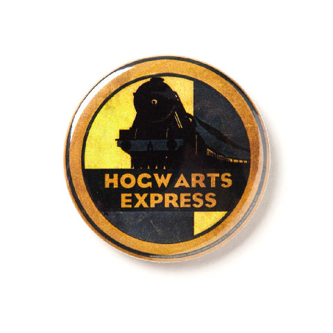 Badge - Hogwarts Express