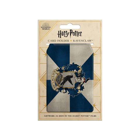Porte-cartes - Armoiries de Ravenclaw