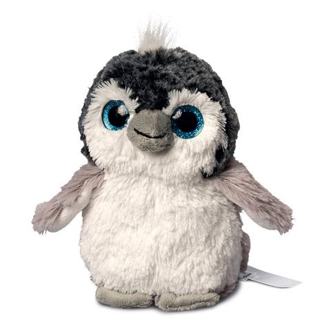Peluche pingouin - 17 cm