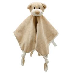 Doudou ours - 28 cm