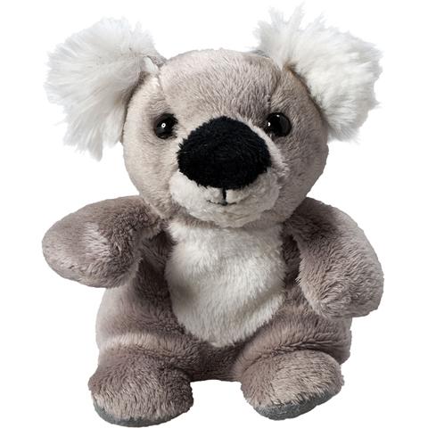 Peluche koala - 11 cm - Essuie-écran