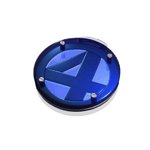 Pendentif Bleu - Les 4 Fantastiques - Marvel