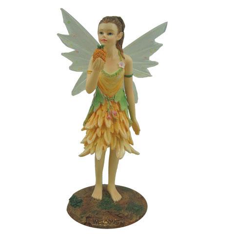 Fairie Glen Woodland - Fée Salutotyme