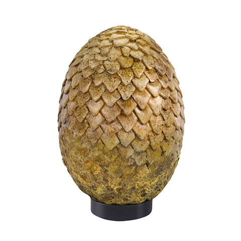 Game of Thrones - Oeuf de Viserion