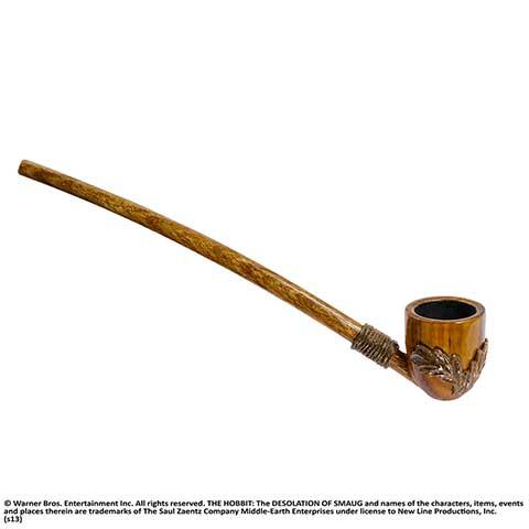Pipe de Bilbon Sacquet