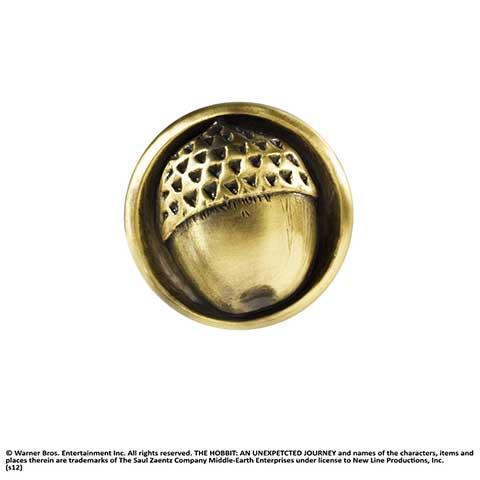 Bilbon Sacquet - Pins bouton de manchette - Hobbit