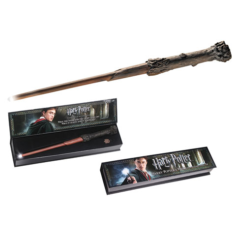 Baguette lumineuse - Harry Potter
