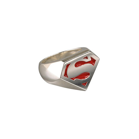 Bague - Superman™
