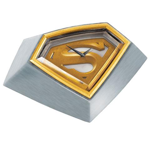 Horloge de bureau - Superman Returns™