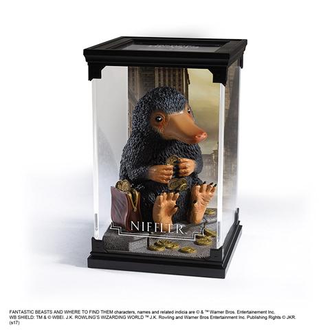 Créatures magiques - Niffleur - Figurine Animaux Fantastiques