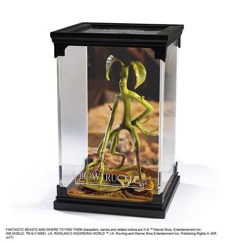 Créatures magiques - Botruc - figurine Animaux Fantastiques