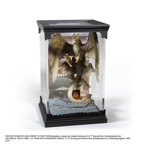 Créatures magiques - Oiseau-Tonnerre - figurine Animaux Fantastiques