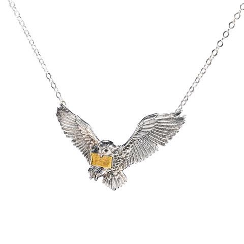 Pendentif Hedwige