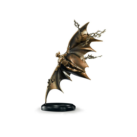 Statue - Batman Begins™ volant