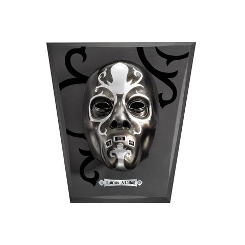 Masque de Lucius Malefoy
