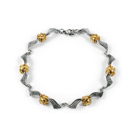 Bracelet - Vif d'Or