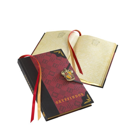 Journal - Gryffondor - Harry Potter