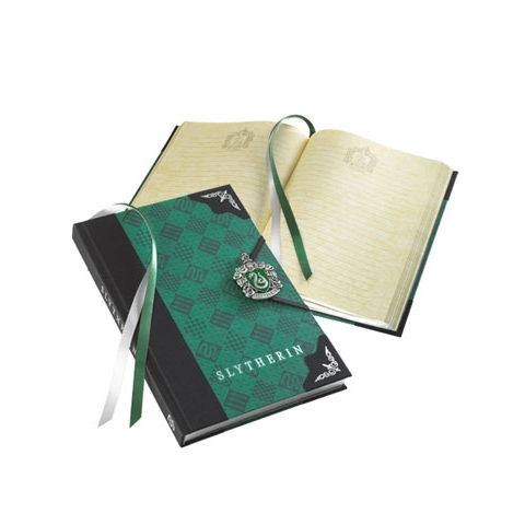 Journal - Serpentard - Harry Potter