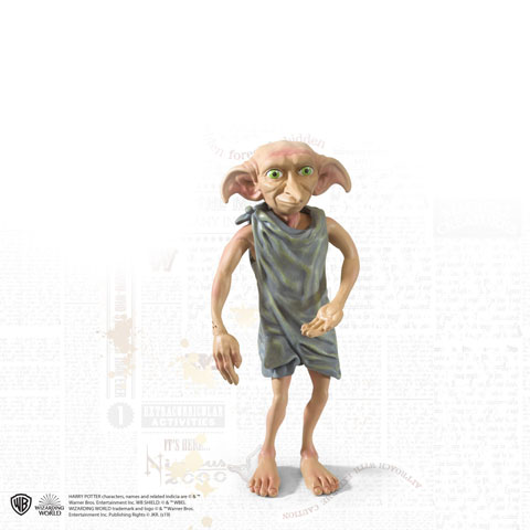 Dobby articulé - Harry Potter