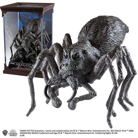 Créatures magiques - Aragog - Figurines Harry Potter