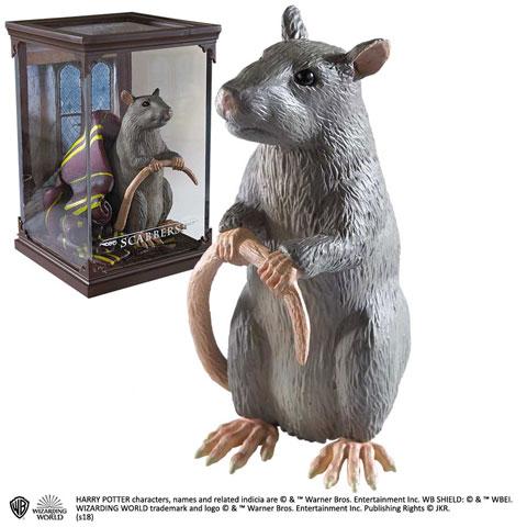 Créatures magiques - Croûtard - Figurines Harry Potter