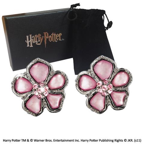 Boucles d'oreilles de bal - Hermione