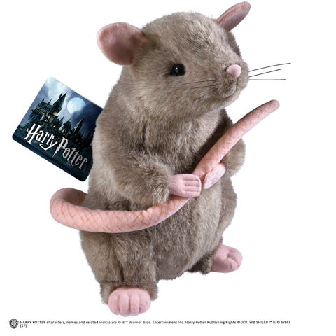 Peluche Croutard - Harry Potter