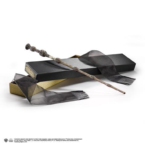 Baguette magique boîte Ollivander Gellert Grindelwald - Animaux Fantastiques