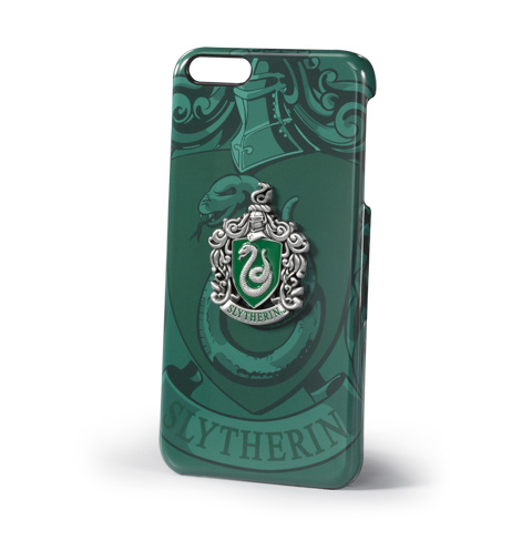 Coque Serpentard -  iPhone 6 - Harry Potter