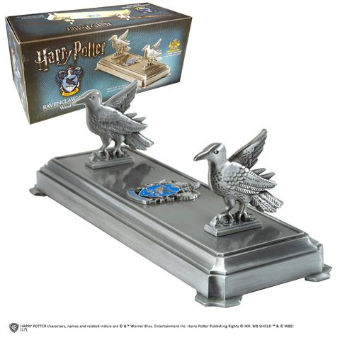 Présentoir Serdaigle pour baguette - Harry Potter