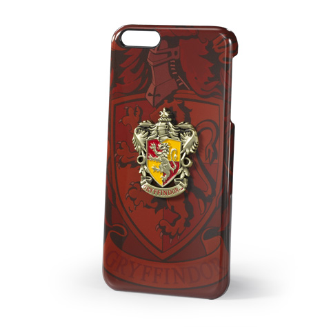 Coque Gryffondor -  iPhone 6 Plus - Harry Potter