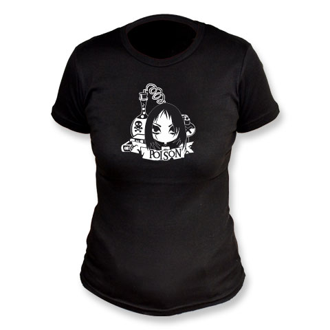 Ravenshood Manor - T-shirt - Lily