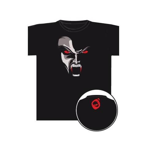 T-Shirt - Vampire