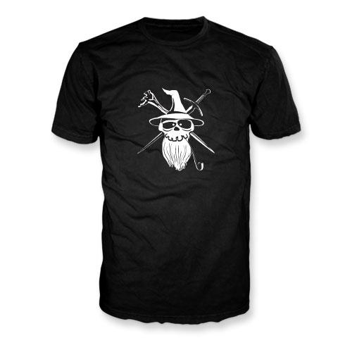 Et si Jack était...magicien - T-Shirt noir