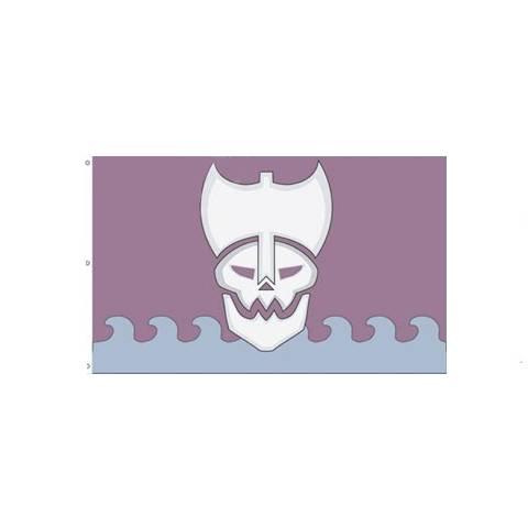Lanfeust -  drapeau - Averroës