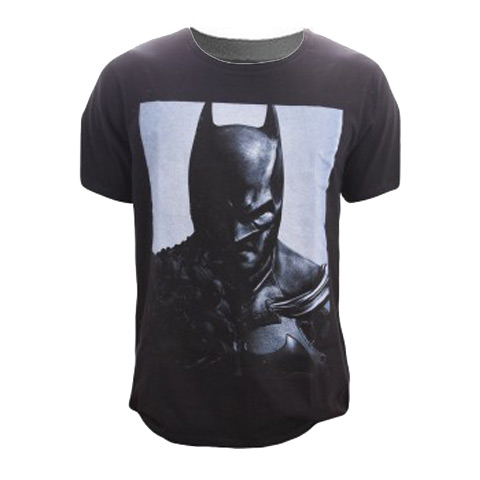 T-shirt visage Batman - DC Comics