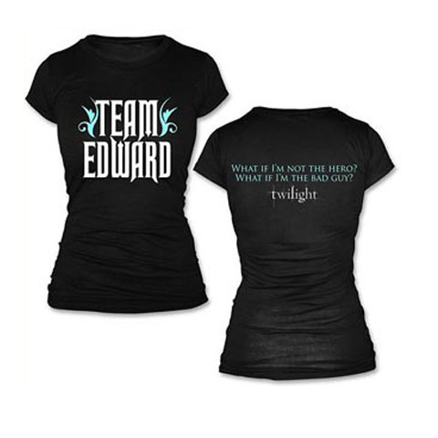 Twilight - T-shirt