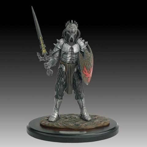KIT RAE - Statue de Vardor - Série limitée