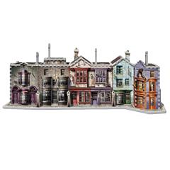 Harry Potter™ - Chemin De Traverse - puzzle 3D Wrebbit